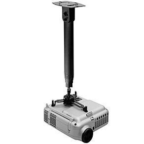 Потолочный кронштейн для проектора - советы и рекомендации по самостоятельной установке