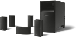 Домашний кинотеатр Bose Acoustimass 10 series V